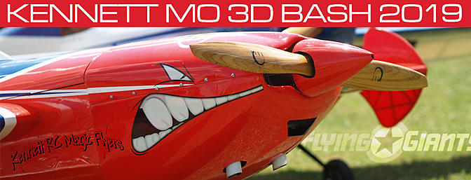 6th Annual 3D Bash Kennett, MO