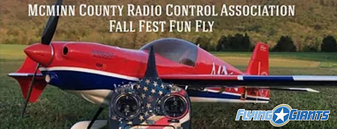 Fall Fest  Fun Fly !!