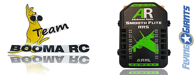 Booma RC - Smooth Flite Product Release