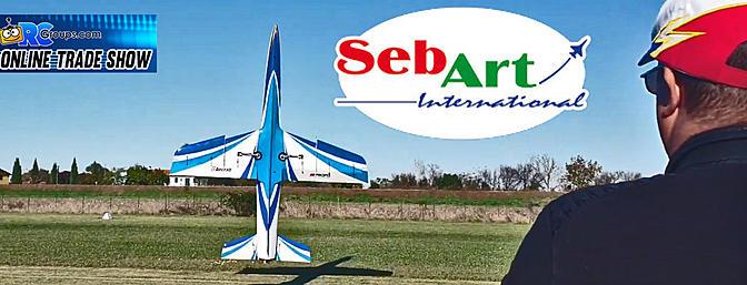 SebArt USA Videos and Show Specials