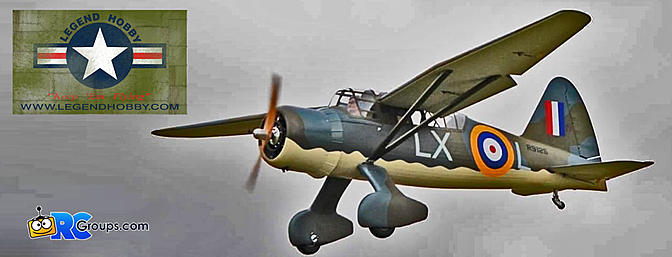 Seagull Models Memorial Day Sale at VQ Warbirds