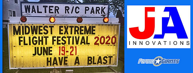 Midwest Extreme Flight Festival 2020