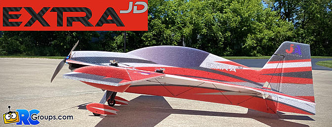 JTA Innovations Extra JD