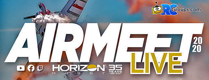 Horizon AIRMEET Live 2020 Video Coverage