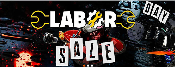 CNHL - Labor Day Combo Sale