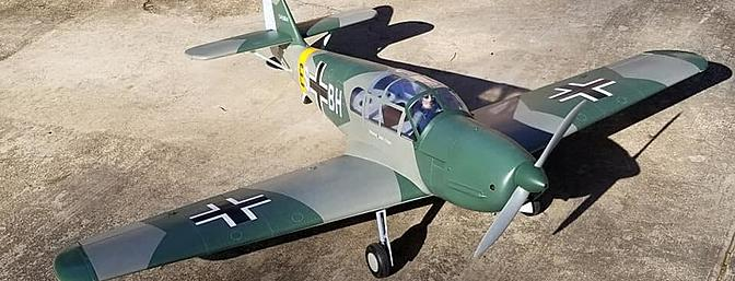 VQ MODELS now proudly offers you another fine example of a rarely modeled full scale WWII AIRPLANE… ORDER now and own another fine WWII REPLICA R/C WARBIRD !!!