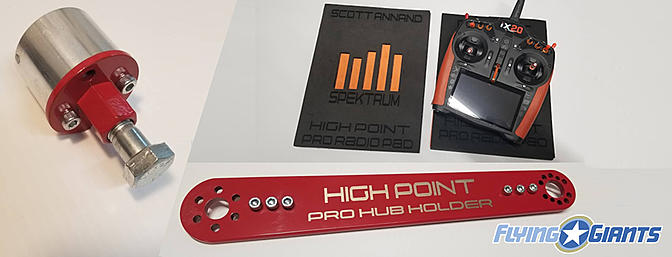 New Products from High Point