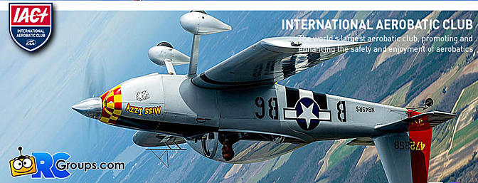 IAC Announces National Aerobatics Day!