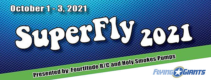 SuperFly R/C Event Info