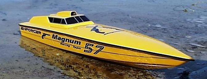 Magnum  RC Groups - Vinyl stickers for rc boats