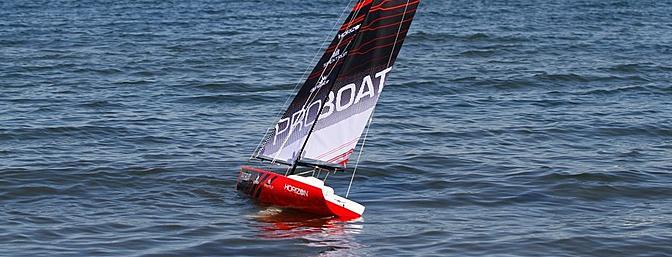 News Ragazza 1 Meter Sailboat RTR - RC Groups