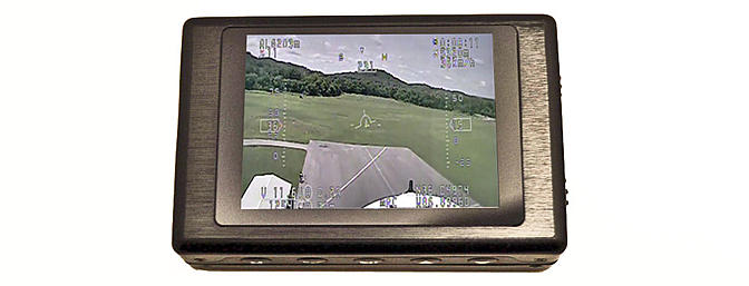 The Mini DVR is a great way to record your FPV flights.