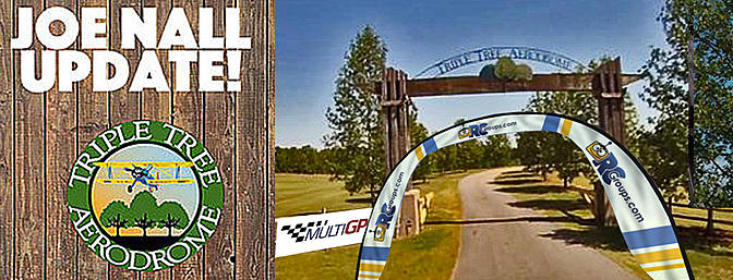 MultiGP Hosts Drone Racing at Joe Nall 2017