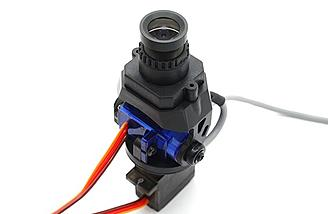 This 700TVL CMOS is a compact color camera that is perfect for FPV.