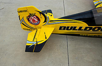 News Pilot USA - Pitts Challenger – 73″ (50-70cc) - RC Groups