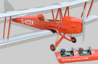 Giant Scale Tiger Moth GP/EP - RC Groups