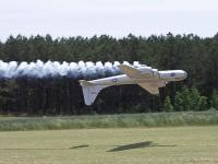 Name: P1018969.jpg Views: 1191 Size: 69.0 KB Description: The famous inverted low  pass, this year with smoke.
