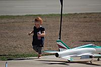 Name: 139.jpg Views: 631 Size: 62.6 KB Description: Baby jet pilot!