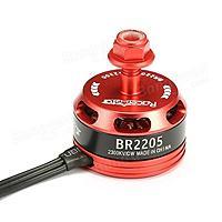 Name: 2205.jpg Views: 77 Size: 31.0 KB Description: Brand: Racerstar Item name: BR2205 2300KV Brushless Motor RPM/V: 2300KV Height: 31.5mm Width: 27.9mm Shaft diameter: M5 Motor mount hole size: M3 Weight: 28 grams Voltage: 2-4S Battery: 2-4S lipo battery Max.current: 27.6A Max.power: 950W Internal resista