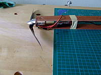 Name: DSCF3039.jpg Views: 165 Size: 61.8 KB Description: motor and ESC are already in