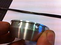 Name: photo 2.jpg Views: 92 Size: 81.3 KB Description: Holes for epoxy to wick through.