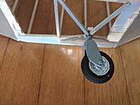 Name: IMG_20210708_083516.jpg Views: 2 Size: 58.6 KB Description: Landing wheel
