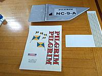 Name: IMG_20210612_145103768 (1).jpg Views: 3 Size: 117.9 KB Description: Decals printed for the rear fin, gondola and envelope