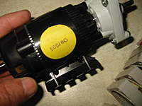 Marx Motor With Pile Gear Set Rc Groups
