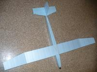 Name: Lazy Boy foam glider 001.jpg