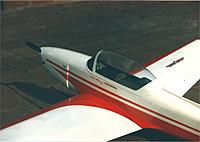 Name: Chipmunk3.jpg Views: 107 Size: 218.0 KB Description: Built up 0.049 TD Chipmunk. It was beautifully finished! Flew incredibly well. I loved it!