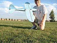 Name: DSCF0033.jpg Views: 136 Size: 318.3 KB Description: Original flight day for the FireBall
