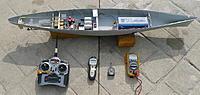Name: Boat & Test Gear.JPG Views: 142 Size: 439.3 KB Description: