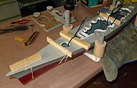 Name: Deck Clamping.JPG Views: 43 Size: 1.75 MB Description: