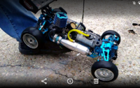 Name: Screenshot_20210217-114444.png Views: 6 Size: 1.49 MB Description: Runs like a top! This picture is from a few days ago! New o.s. plug and fresh 33% traxxas blue