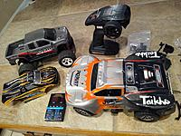 Name: IMG_20210217_130047334.jpg Views: 7 Size: 3.79 MB Description: Wltoys and hobbywing combo
