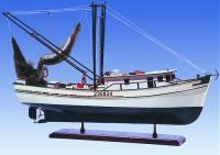 Wanted Shrimp Boat Plans - RC Groups