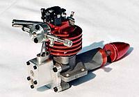 Name: 1.5cc-4C-2.jpg Views: 140 Size: 64.4 KB Description: 4-c glow version of Mk17 rear view