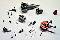 Name: Peter's parts.jpg Views: 158 Size: 67.8 KB Description: Parts of the  Mk 17 4-c glow