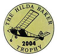 Name: Hilda Baker Transfer.jpg Views: 106 Size: 200.0 KB Description: Hilda Baker Trophy 2004