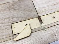 Name: 64BA6FC0-7620-4699-9914-1CAB7F6D3AA2.jpeg Views: 9 Size: 607.3 KB Description: The Japanese knife cut the lite ply tab easily