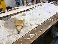 Name: IMG_3450.jpg Views: 8 Size: 1,006.6 KB Description: Time to Clean...