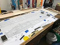 Name: IMG_3452.jpg Views: 11 Size: 694.7 KB Description: Fuselage Plans in Place...