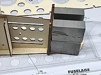 Name: F6D6AF56-2D9D-4AC4-A1E1-47575D72174D.jpeg Views: 7 Size: 534.5 KB Description: 1*2*3 Block used to hold and jig