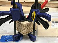 Name: IMG_3492.jpg Views: 5 Size: 565.5 KB Description: Epoxied and clamped for the night