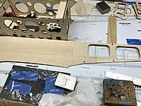Name: CDA66831-7CDA-407A-B381-FD693F3650FF.jpeg Views: 7 Size: 853.1 KB Description: Fuselage side ready