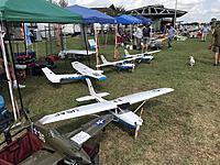Name: 94D813C1-95CB-4A4E-95F6-C28F7130CE05.jpeg Views: 17 Size: 1.49 MB Description: T-41 Aerobatics Team from Texas Warbird Thunder.