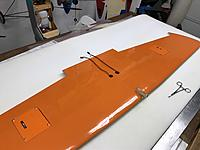 Name: 83113107-AA41-4539-A7E0-664B1586C0CA.jpeg Views: 9 Size: 481.8 KB Description: Lower wing done
