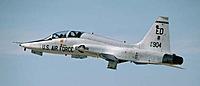 Name: 08 22 T-38A-40 61-0904 412TW left rear take-off m.jpg Views: 216 Size: 14.4 KB Description: