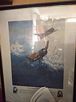 Name: Bob-signed Pappy Boyington.jpg