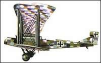 Name: Gotha Bomber.jpg Views: 313 Size: 14.7 KB Description: Gotha Bomber, Twin Pusher.